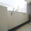 1LDK Apartment to Rent in Sumida-ku Balcony / Veranda