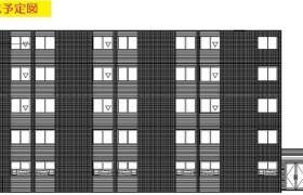 八王子市越野-1K公寓大厦