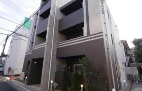1DK Mansion in Minamisenzoku - Ota-ku