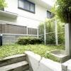 1K Apartment to Rent in Setagaya-ku Garden