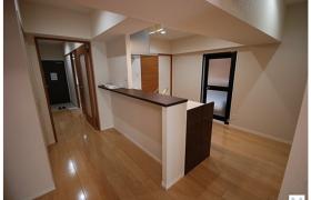 2SLDK Mansion in Kamimeguro - Meguro-ku