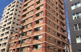 文京區千石-1DK公寓大廈