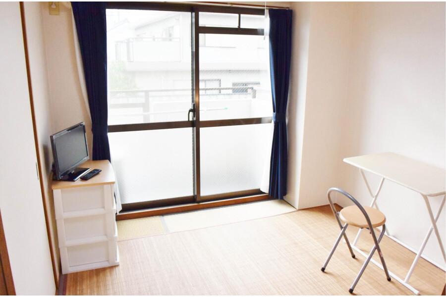 2DK Apartment to Rent in Osaka-shi Sumiyoshi-ku Bedroom