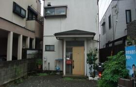 小金井市 中町 2DK {building type}