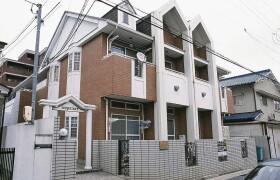 京都市南区 久世中久世町 1K アパート