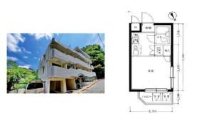横浜市保土ケ谷区瀬戸ケ谷町-1R{building type}