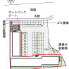 1K Apartment to Rent in Sakai-shi Mihara-ku Layout Drawing