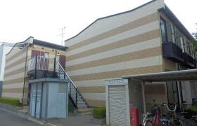 1K Apartment in Tatsumikita - Osaka-shi Ikuno-ku