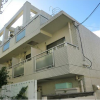 1K Apartment to Buy in Yokohama-shi Isogo-ku Exterior