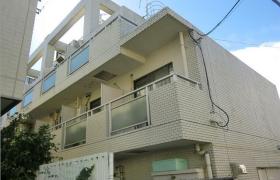 横濱市磯子區森-1K{building type}