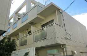 1K {building type} in Mori - Yokohama-shi Isogo-ku