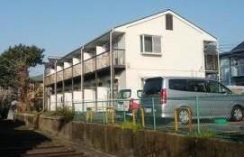 1R Apartment in Higashimotomachi - Kokubunji-shi