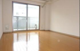 涩谷区神山町-1K公寓大厦