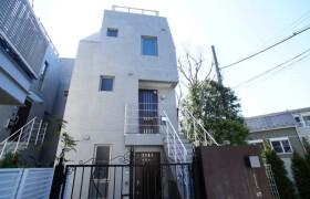 澀谷區神宮前-1LDK{building type}