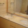 4LDK Apartment to Rent in Meguro-ku Washroom