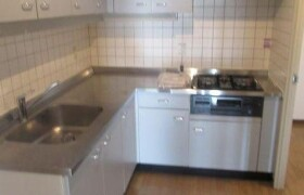 2LDK Apartment in Okusawa - Setagaya-ku