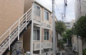 1K Apartment in Uenocho - Yokohama-shi Naka-ku