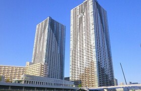 2LDK Mansion in Kachidoki - Chuo-ku