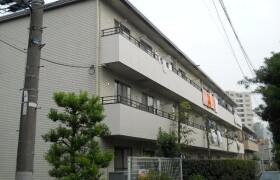 3DK Mansion in Honkomagome - Bunkyo-ku