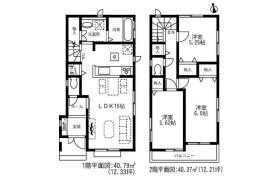 3LDK House in Kamisato - Nagoya-shi Meito-ku