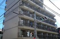 1K Apartment in Unoki - Ota-ku