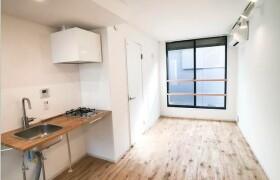 目黒区鷹番-1R公寓