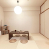 3LDK Apartment to Buy in Chofu-shi Japanese Room