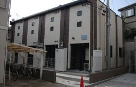 1K Apartment in Waseda minamicho - Shinjuku-ku
