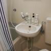 1K Apartment to Rent in Setagaya-ku Bathroom