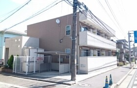 1K Apartment in Tomiokahigashi - Yokohama-shi Kanazawa-ku