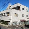 2DK Apartment to Rent in Yokohama-shi Isogo-ku Exterior