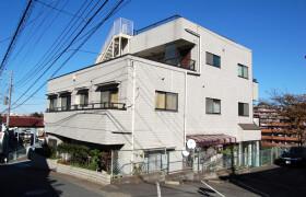 2DK Mansion in Okamura - Yokohama-shi Isogo-ku