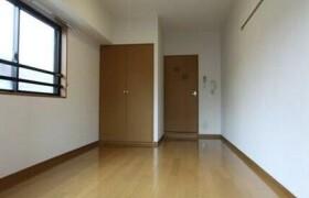 1K Mansion in Yoyogi - Shibuya-ku