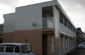 1K Apartment in Kaisei - Saga-shi