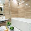 2SLDK Apartment to Buy in Minato-ku Interior