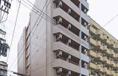 1K Apartment in Ebisuhommachi - Osaka-shi Naniwa-ku