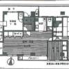 3SLDK マンション 江東区 間取り