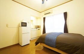 1R Apartment in Osaki - Shinagawa-ku