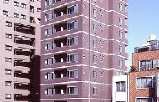 台東區浅草-1DK{building type}