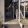 在横浜市青葉区内租赁1K 公寓 的 门厅
