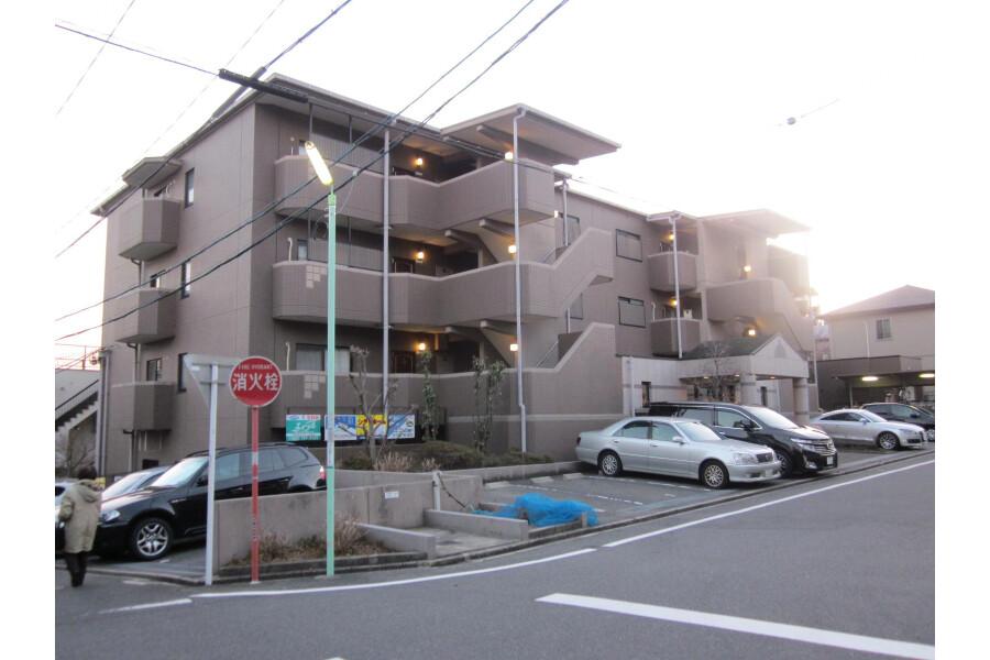 3SLDK Apartment to Rent in Nagoya-shi Chikusa-ku Interior