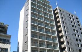 1K Apartment in Hiroo - Shibuya-ku