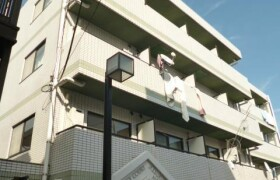 1R Mansion in Minaminagasaki - Toshima-ku