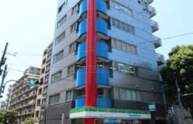 Whole Building {building type} in Shinogawamachi - Shinjuku-ku