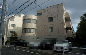 2K {building type} in Nandomachi - Shinjuku-ku