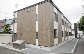 1LDK Apartment in 7-jodori(18-25-chome) - Asahikawa-shi