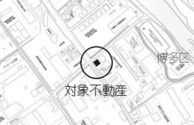 Whole Building {building type} in Yoshizuka - Fukuoka-shi Hakata-ku