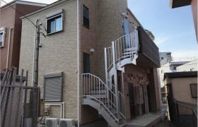 1R Apartment in Nakamuracho - Yokohama-shi Minami-ku