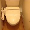 1K マンション 戸田市 トイレ
