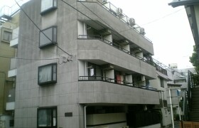 1R Apartment in Itabashi - Itabashi-ku
